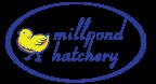 Mill Pond Hatchery Logo